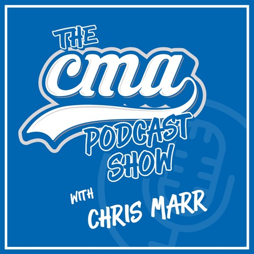 The CMA Podcast Show's avatar