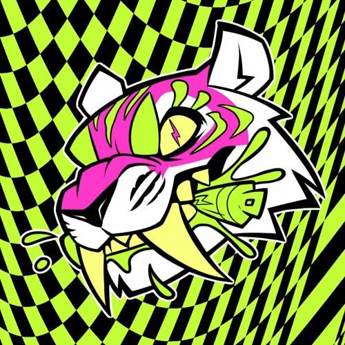 Ravertooth Tiger's avatar
