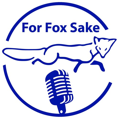For Fox Sake Podcast's avatar