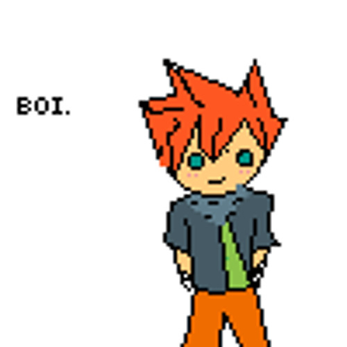 Will is not an emo's avatar