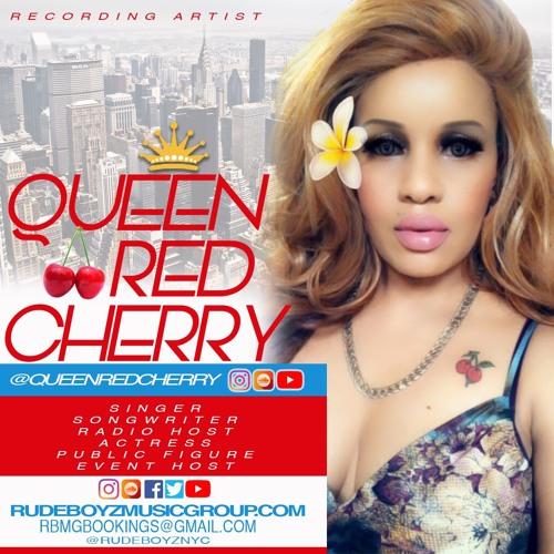 Queen RedCherry's avatar