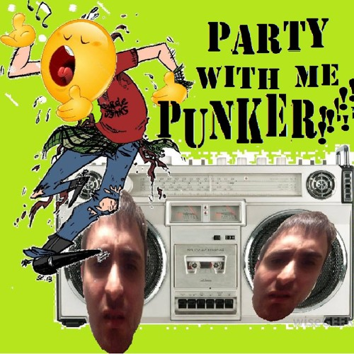 Party With Me Punker!!!'s avatar