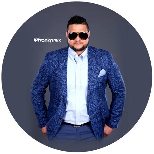 DJ Frank Remix's avatar