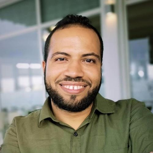 Lhassan Baazzi's avatar