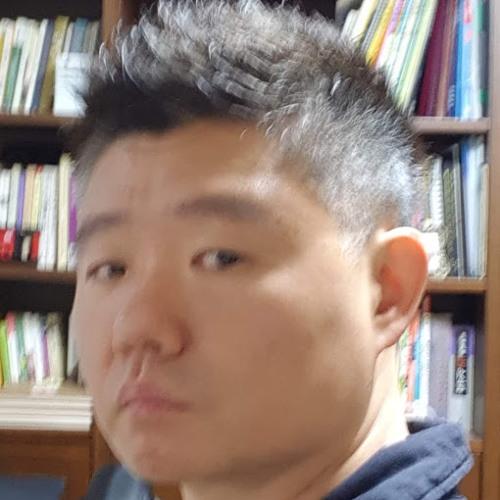 Hosun Chang's avatar