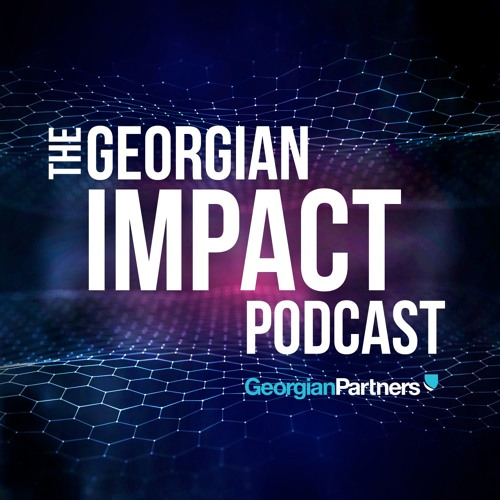 The Georgian Impact Podcast | AI, ML & More's avatar