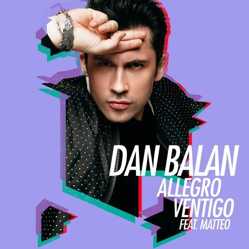 Dan Balan's avatar