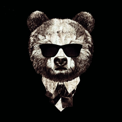 Black Bear Kiss's avatar