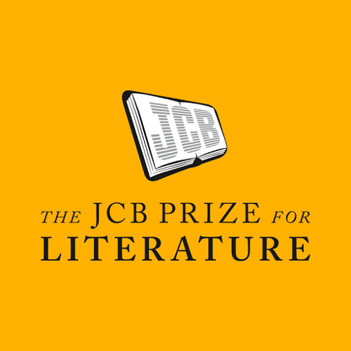 The JCB Prize for Literature's avatar