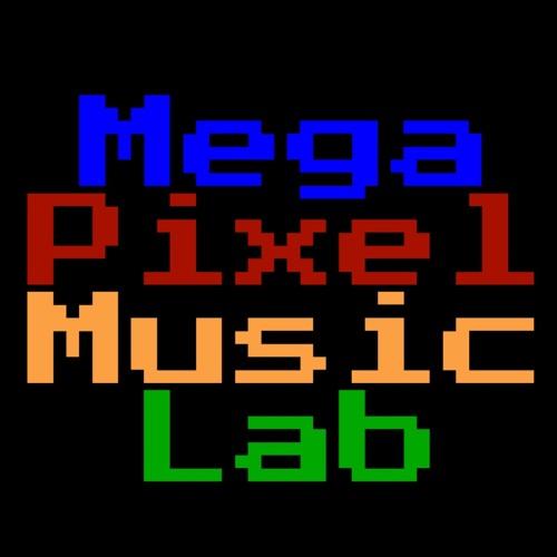 Mega Pixel Music Lab's avatar