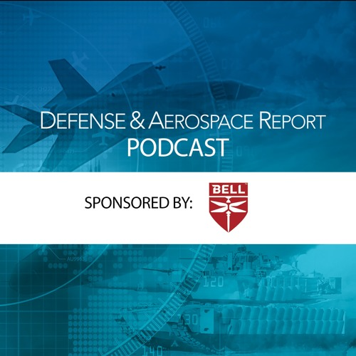 Defense & Aerospace Podcast [Friday Roundtable Nov. 30, 2018]