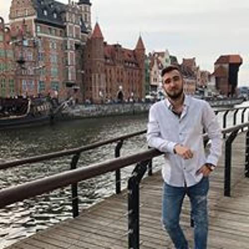 Nikita Fomenko's avatar