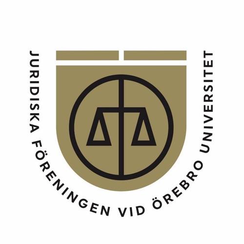 Juridiska Föreningen Örebro's avatar