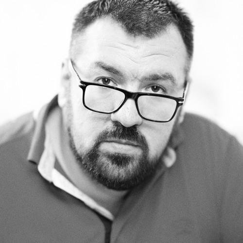 Sergei Sumin's avatar