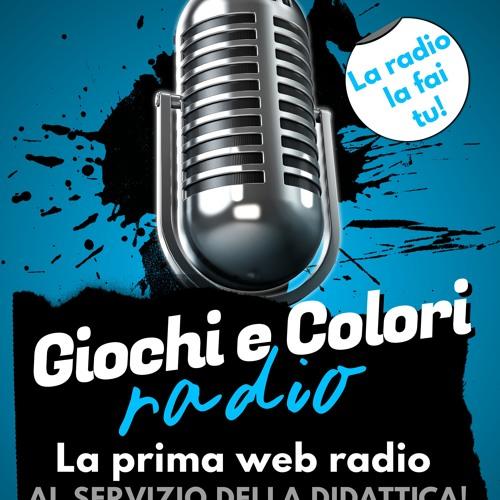 Radio Giochiecolori www.radiogiochiecolori.it's avatar