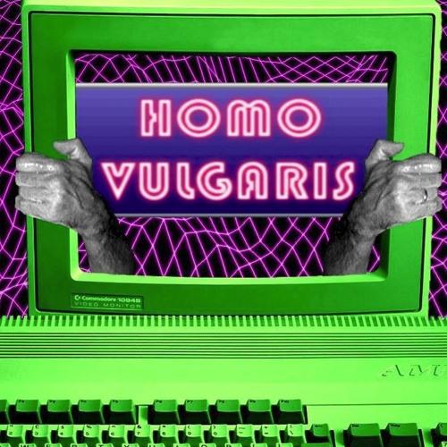 Homo Vulgaris's avatar