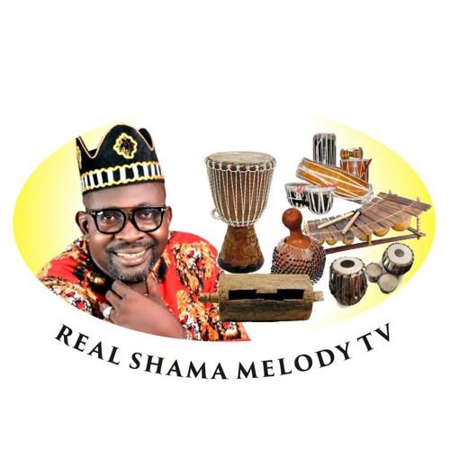 The Real Shama Melody's avatar