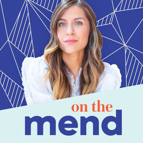 On The Mend with Elle Huerta (A podcast by Mend)'s avatar
