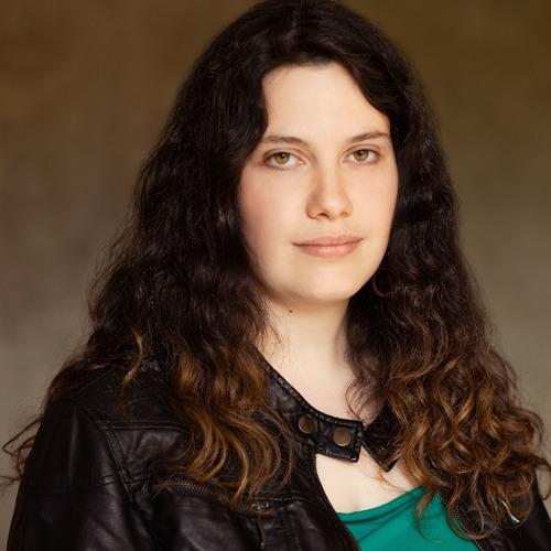 Rebecca Larkin's avatar