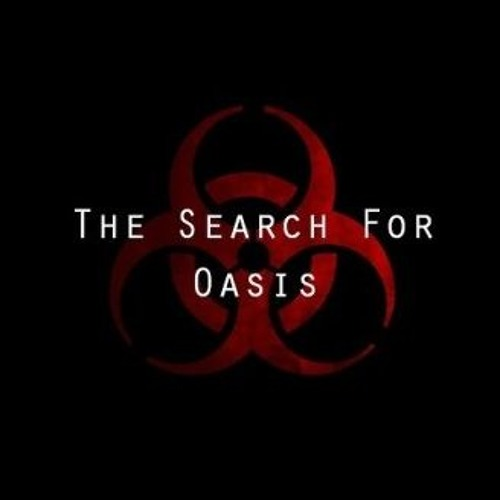 Search For Oasis Podcast's avatar