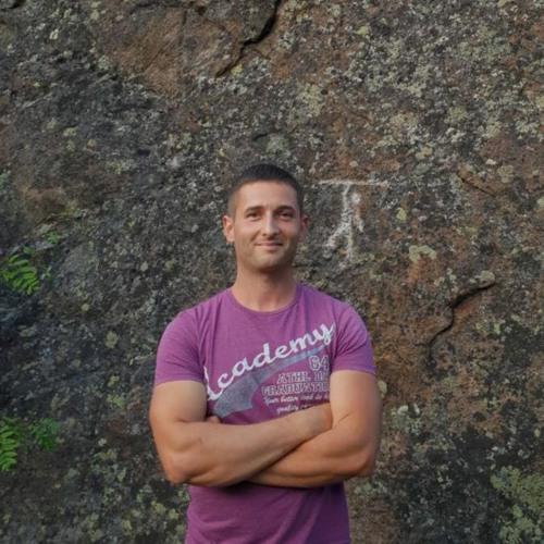 Edgaras Butenis's avatar