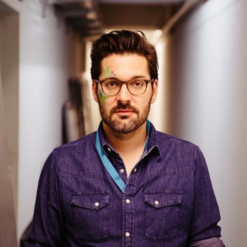 Oliver van den Miescher's avatar