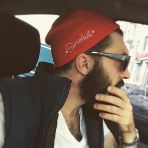 Денис Самсонов's avatar