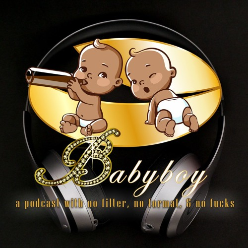 BabyBoy Podcast's avatar