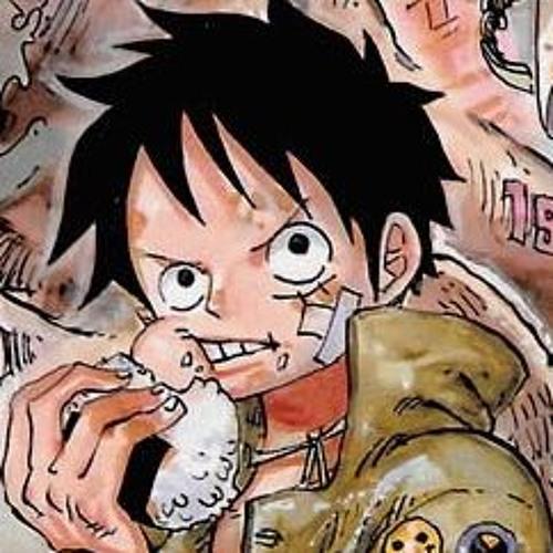 GearSekando [One Piece Fans]'s avatar