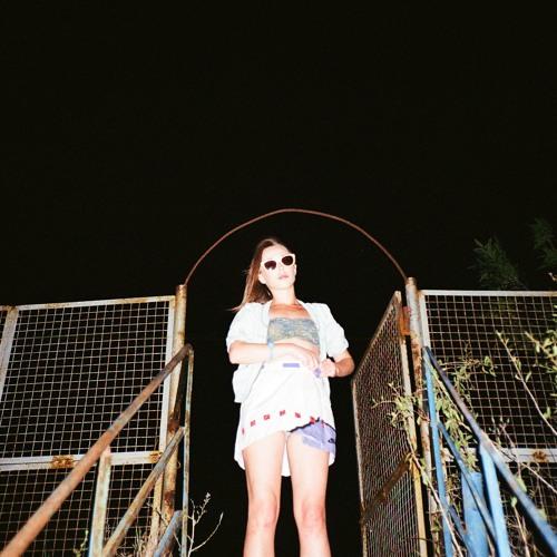 Liliia Vovk's avatar