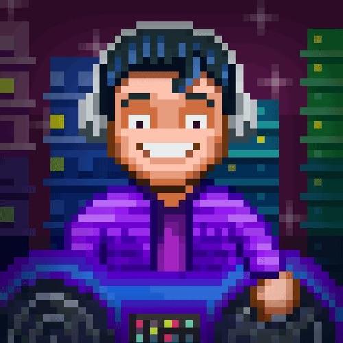 Azzendo's avatar