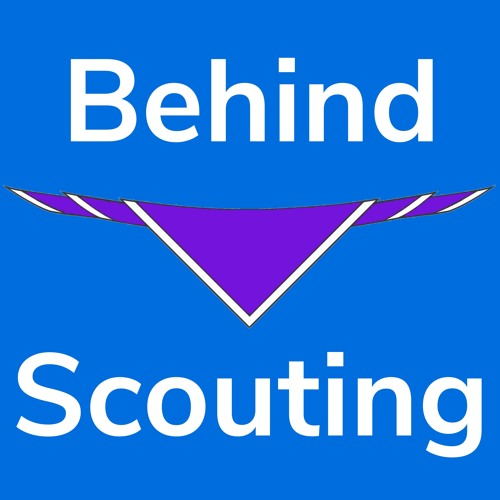 Behind Scouting's avatar