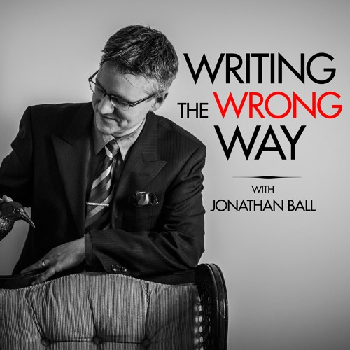 Writing the Wrong Way with Jonathan Ball, PhD's avatar