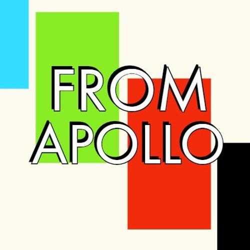 FROM APOLLO's avatar