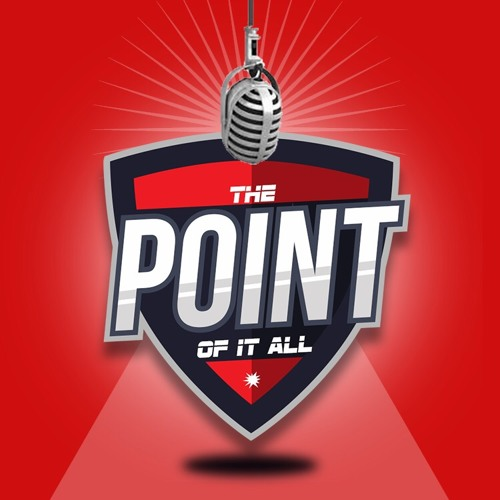 The Point Of It All Podcast's avatar
