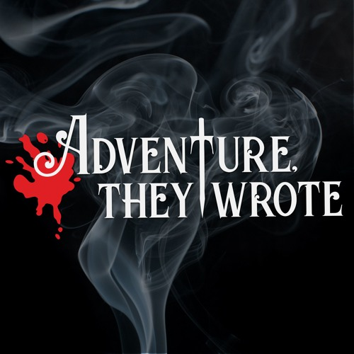 Adventure They Wrote's avatar