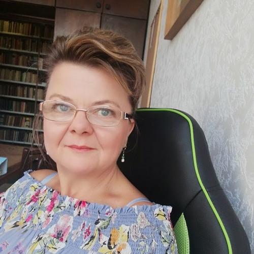 Csiszár Andrea's avatar