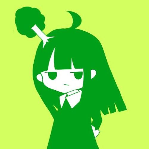 ocha mecha's avatar