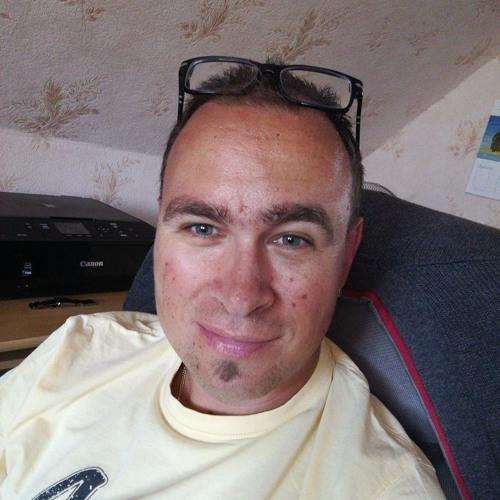 Patric Seidel's avatar