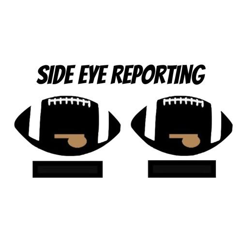 SIDE EYE REPORTING's avatar