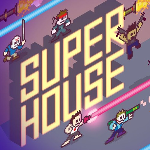 SuperHouse Podcast's avatar