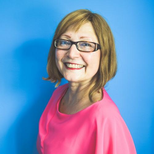 Nina Rashid's avatar