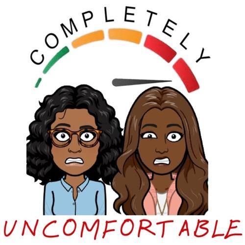 Completely Uncomfortable Pod's avatar