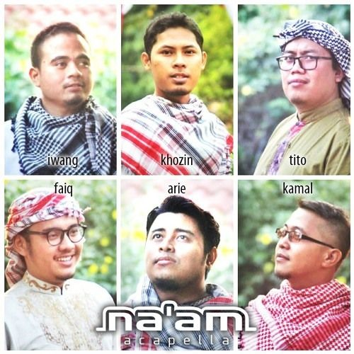 Nasyid Na'am's avatar