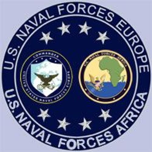 U.S. Naval Forces Europe-Africa/U.S. 6th Fleet's avatar