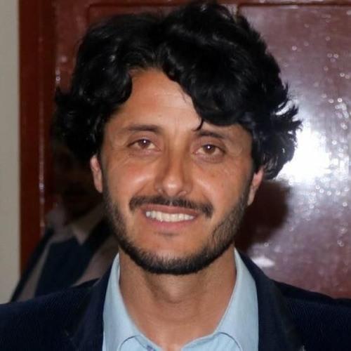 Ansar Elahi's avatar