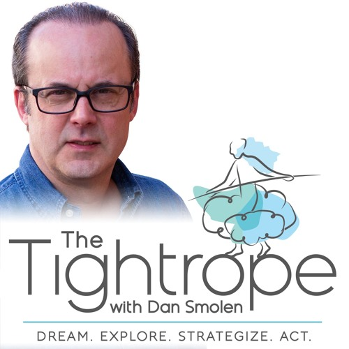 The Tightrope with Dan Smolen's avatar