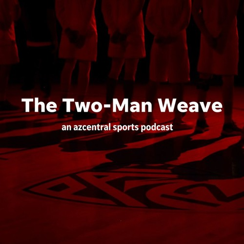Two-Man Weave Podcast's avatar