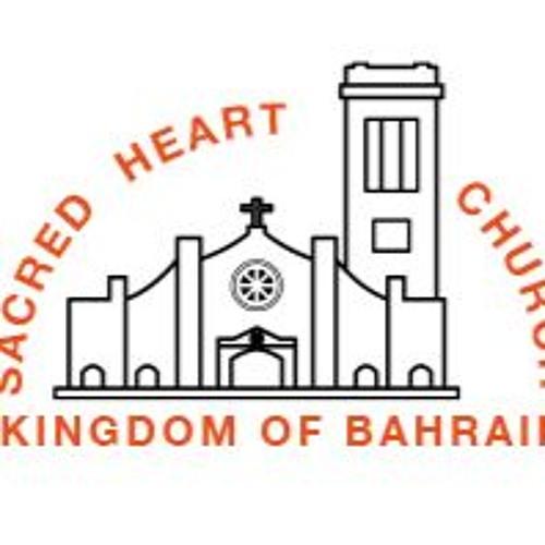 Sacred Heart Churh Bahrain's avatar