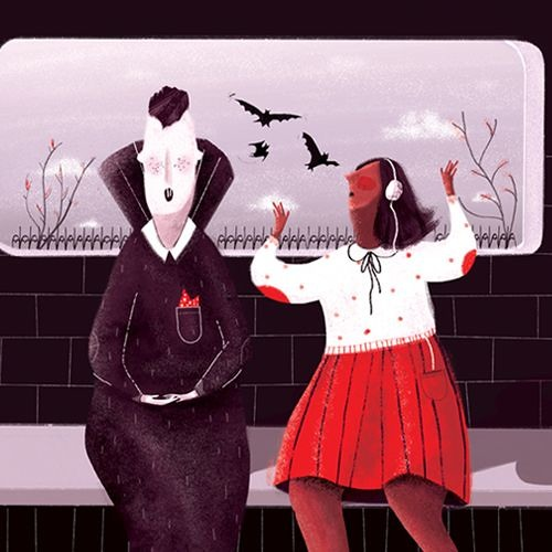 Penguin Random House Canada Audio's avatar